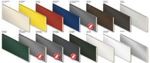 Alle industrie panelen - groot